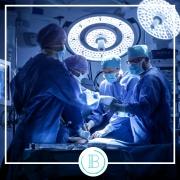 Diyabet Cerrahisi - Prof. Dr. Burak Kavlakoğlu