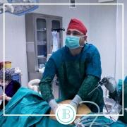 Gastrit Bypass Ameliyatı - Prof. Dr. Burak Kavlakoğlu