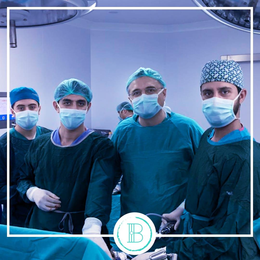 Mide Balonu - Prof. Dr. Burak Kavlakoğlu