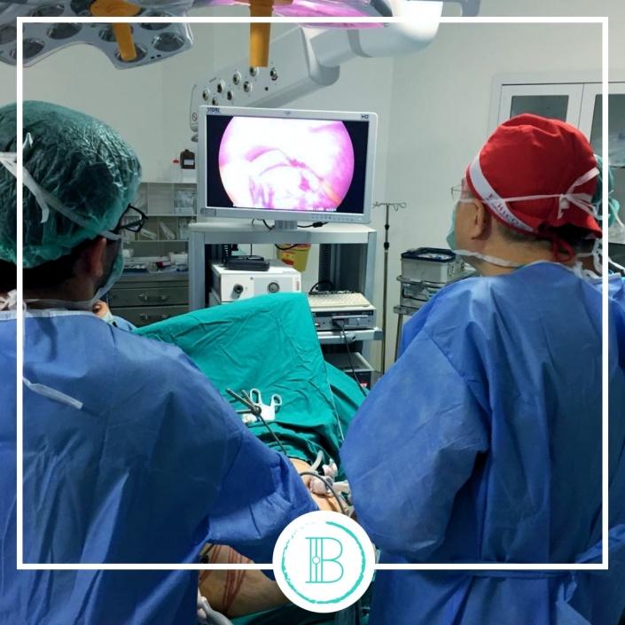 Mini-Gastrit Bypass Ameliyatı - Prof. Dr. Burak Kavlakoğlu