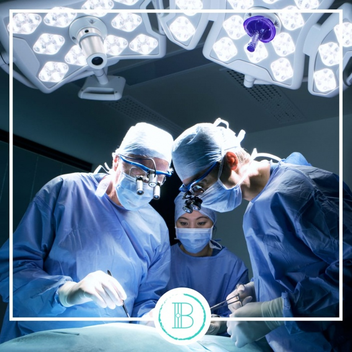 Transit Bipartisyon Ameliyatı - Prof. Dr. Burak Kavlakoğlu